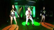 Eric Dulle feat.CrazyProd - Billie Jean - Michael Jackson, saxophone, live, dance, pop