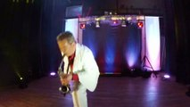 Eric Dulle - When You're Gone - Bryan Adams, saxophone, live, rock