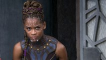 How Did Letitia Wright Find Out Shuri Was Dead In 'Avengers: Endgame'?