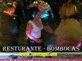 Restaurant Portuguais - Bombocas - 2