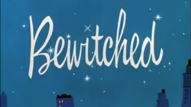 Bewitched S03E17 - Sam in the Moon