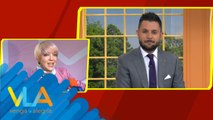 ¡Edith González nos dice por qué se ausento del programa Este es Mi Estilo!| Venga La Alegría