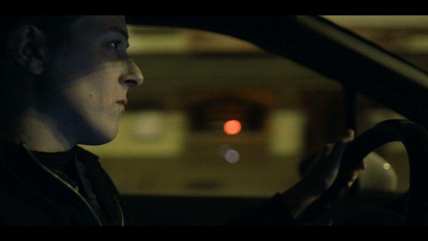 POLICE - A bout de souffle - Extrait : Maggy