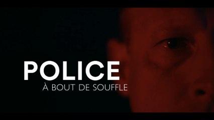 POLICE - A bout de souffle - Ouverture