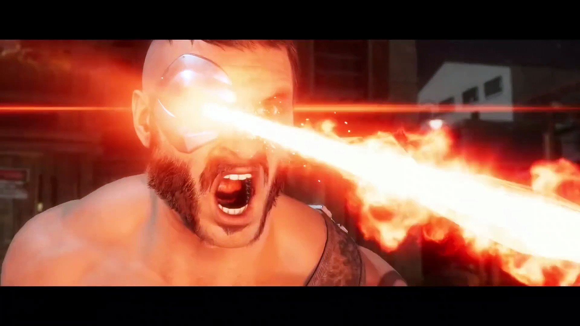 Mortal Kombat 11 | Launch Trailer (2019)