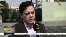 teleSUR Noticias: Víctimas mapuche son citadas por la CSJ de Chile