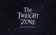 The Twilight Zone - Promo 1x05