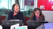 Le journal RTL de 18h du 23 avril 2019