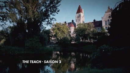 Bande annonce THE TEACH - Canal+ International