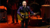 Paul Simon To Donate To Environmental Orgs