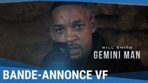 Gemini Man Bande-annonce VF (Action 2019) Will Smith, Mary Elizabeth Winstead
