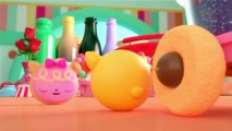 Num Noms | Délicieux milkshake | Dessins Animés Pour Enfants |