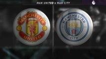Big Match Focus - Man United v Man City
