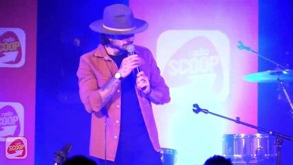 SCOOP Live (Part 1/2) - Revivez le concert en direct avec Emmanuel Moire, Amel Bent, Arcadian, Lautner et Alliel au casino de Royat !