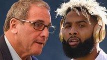 Odell Beckham JR Unleashes EPIC Twitter Rant SLAMMING Giants GM & Trolls!