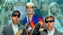 Video Jake Paul Pranks Models At Coachella With The Nelk Boys