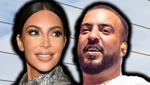 Kim Kardashian Helping French Montana Get Max B Out Of Prison