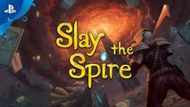 Slay the Spire - Trailer d'annonce PS4