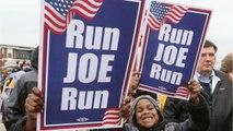 Former U.S. vice president Biden to announce 2020 election run on Thursday
