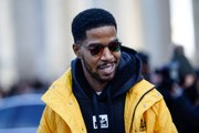 Kid Cudi Feeds Homeless With $10K Worth of Food With Postmates