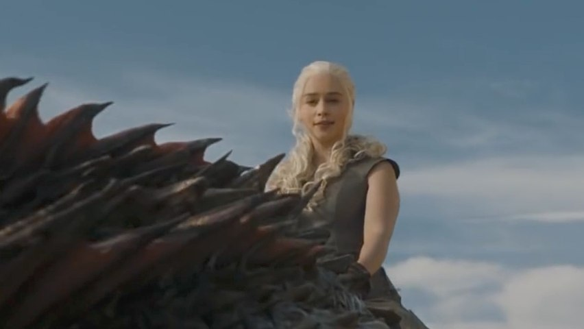 Emilia Clarke's Net Worth is Crazy
