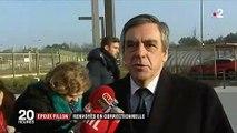 Soupçons d'emplois fictifs : Pénélope et François Fillon seront jugés en correctionnelle
