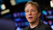 Canopy's Bruce Linton: The Black Market Is Our Biggest Cannabis Competitor