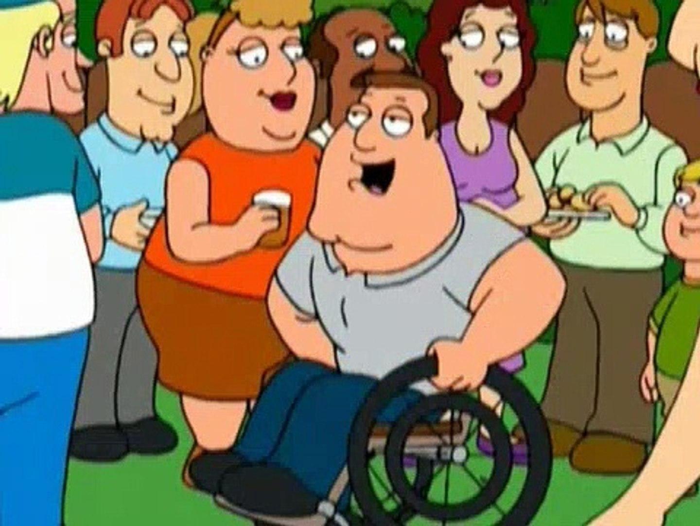 Family Guy S01E05 A Hero Sits Net Door