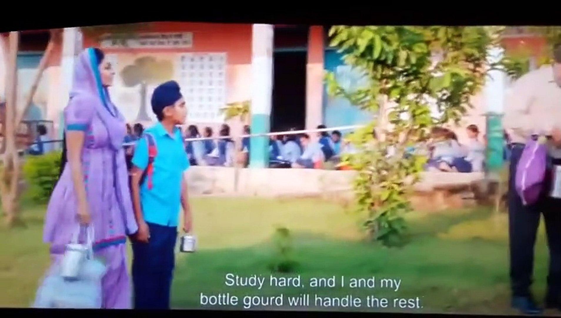 Uda Aida (2019) full Punjabi movie part 1 - 3