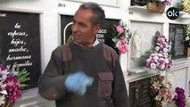 Entrevista a Rafael, sepulturero de Barbate