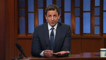 AMC's New Show: Bad Men - Late Night with Seth Meyers