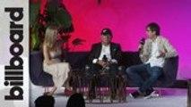 Industry Leaders Discuss Cross-Genre Collaborations | Billboard Latin Music Week