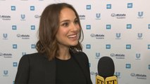 Natalie Portman Says She's 'Very Excited' for 'Avengers: Endgame' to Come Out (Exclusive)