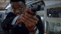 Taylor Kitsch, Sienna Miller, Chadwick Boseman In '21 Bridges' First Trailer