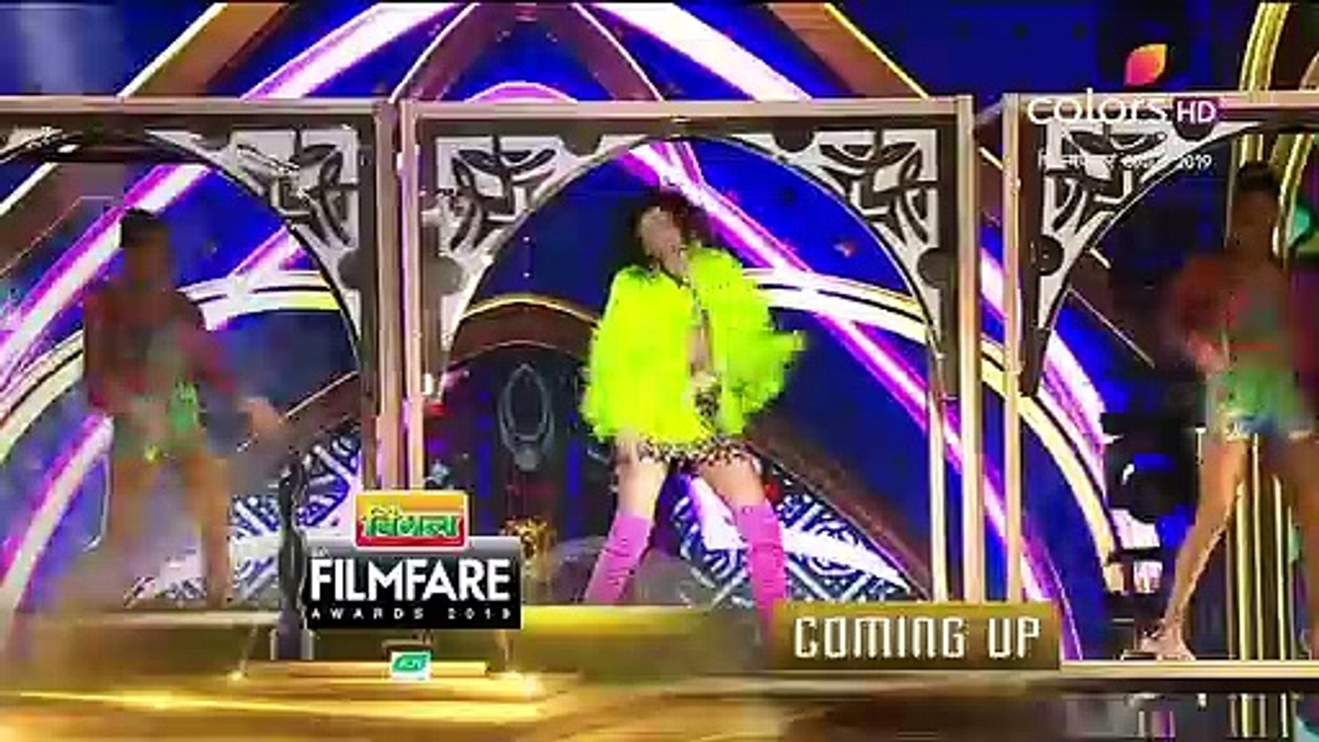 64th Filmfare Awards 2019 Full Show (Part 2) - 20th April 2019
