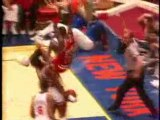 [Basket] Michael Jordan - Top 10 NBA Dunks