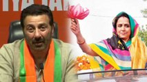 Lok Sabha Election 2019: Sunny Deol के लिए Hema Malini करेंगी Gurdaspur में Campaign !वनइंडिया हिंदी