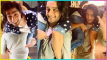 Vikas Gupta LIFTS Harshad Chopra   Watch Full Video