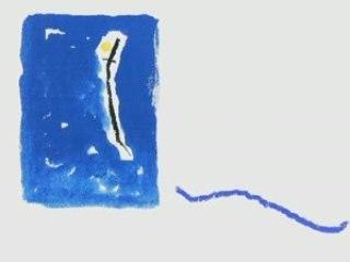 L'Oeil Bleu d'Henri Matisse