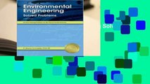 Popular Environmental Engineering Solved Problems - R. Wane Schneiter