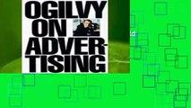 Popular Ogilvy on Advertising - David Ogilvy