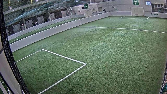 04/24/2019 00:00:01 - Sofive Soccer Centers Rockville - Camp Nou