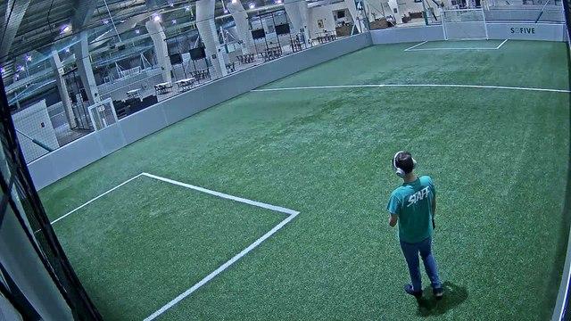 04/24/2019 00:00:01 - Sofive Soccer Centers Rockville - Old Trafford