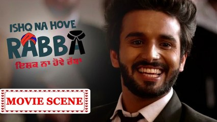 Courtroom Comedy | Ishq Na Hove Rabba | Movie Scene | Navjeet, Youngveer | Latest Punjabi Movies