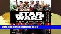 Full E-book  Star Wars Character Encyclopedia, Updated and Expanded  Best Sellers Rank : #1