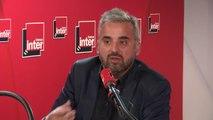 """Alexis Corbière, député LFI de Seine-Saint-Denis : """"Nous n'avons jamais eu la prétention de dire que c'est autour de la France insoumise que les choses se reconstruiront"""""""