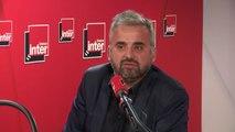 """Alexis Corbière, député LFI de Seine-Saint-Denis : """"Raphaël Glucksmann, c'est une caricature. Il veut tout changer en gardant les mêmes"""""""