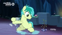 My Little Pony: Friendship is Magic S 9 E 3 - Uprooted