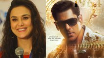 Bharat: Preity Zinta comments on Salman Khan's Bharat trailer | FilmiBeat