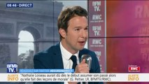 """Guillaume Peltier souhaite que les Français partent à la retraite """"quand ils veulent"""" et que leur pension dépende de leurs annuités"""